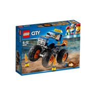 LEGO® City Great Vehicles 60180 Le monster truck