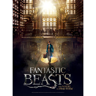 Poster Puzzle - Fantastic Beasts - Macusa